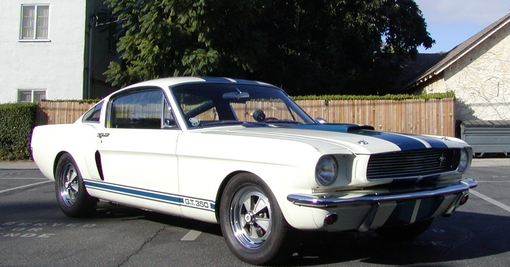 virginia classic mustang blog 1966 gt350 shelby carryover for sale. Black Bedroom Furniture Sets. Home Design Ideas