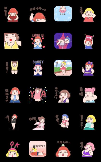 Classic Girl Meimei: Cute Version