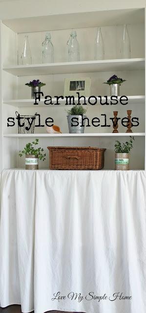 farmhouse-style-shelves