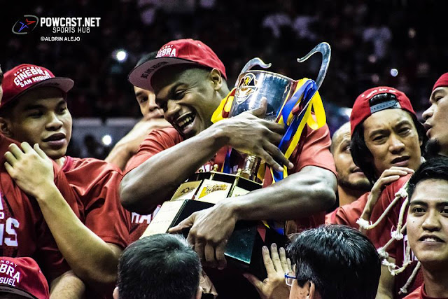 Unseen on TV: 2016 PBA Finals Game 6 Ginebra vs Meralco