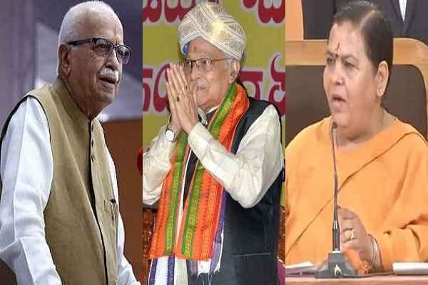 बाबरी विध्वंश मामला: CBI कोर्ट आज आडवाणी, जोशी और उमा भारती पर तय करेगी आरोप