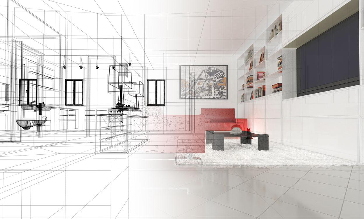 Reformas y Mejoras: Reforma tu hogar modernizando paredes y suelo