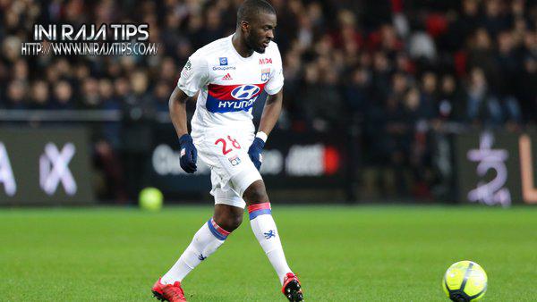 Tanguy Ndombele Masuk Dalam Daftar Belanja Juventus