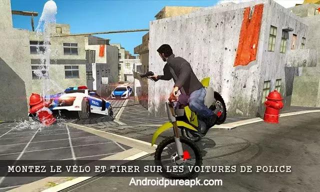 Mad City Rooftop Police Squad Apk Download Mod+Hack