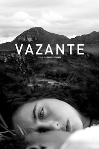 Vazante Poster