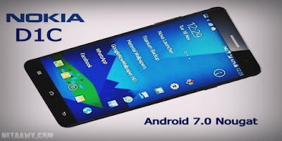 ما-هي-مواصفات-هاتف-Nokia-D1C-؟