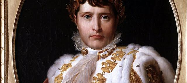 Napoleon Bonaparte e historia