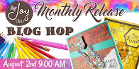 Joy Clair Celebration Blog Hop