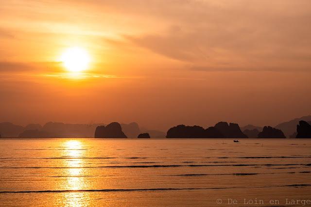 Tha-Khao-Koh-Yao-Noi-Thaïlande