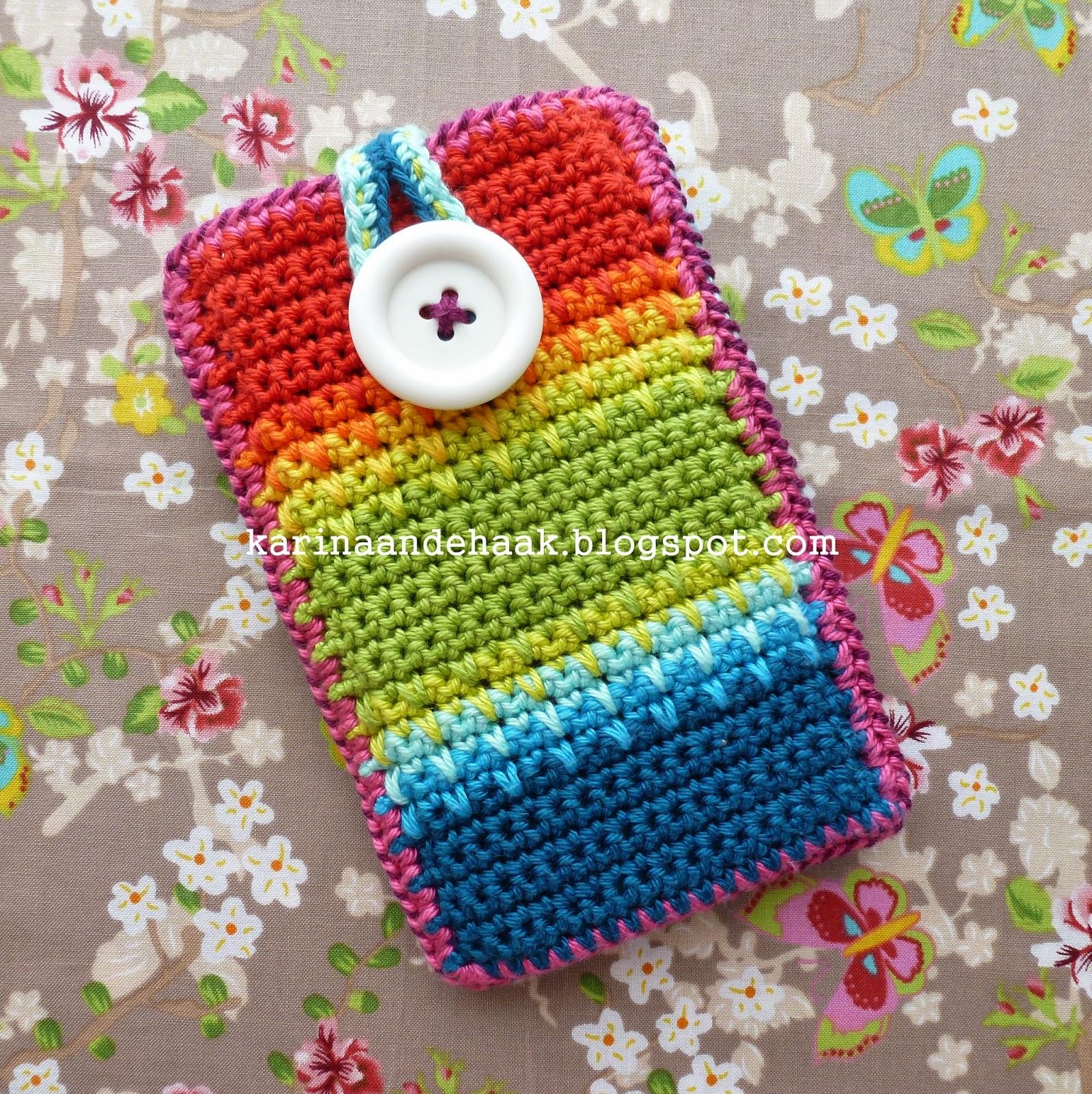 iphone 6 hoesje haken