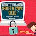 Güçlü Şifre Oluştururken Nelere Dikkat Edilmeli?