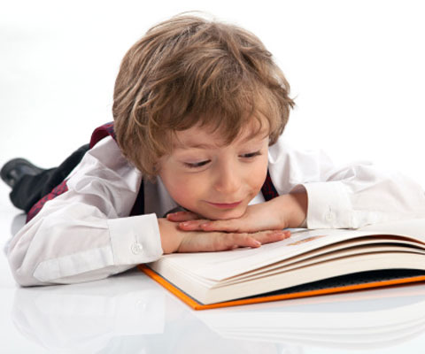 Польза чтения книг на английском языке