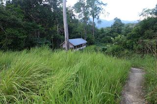 tempat wisata pulau punjung dharmasraya Sumbar