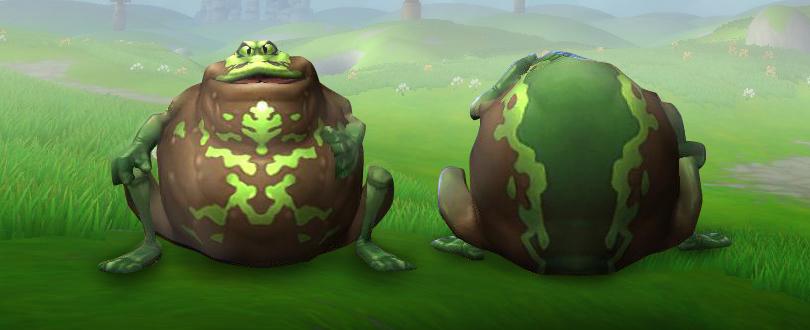 Empyrea Part 2 School Frog Pet Drop Guide - Swordroll's Blog