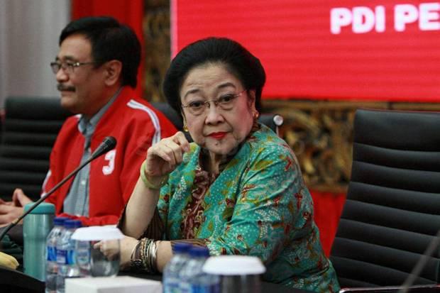 Megawati Mengaku Bingung Kok Bisa Banyak Anggota KPPS yang Meninggal?