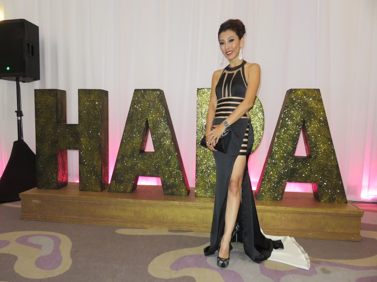 Kee hua chee live hapa regional 2016 2018 series awards for Haute official