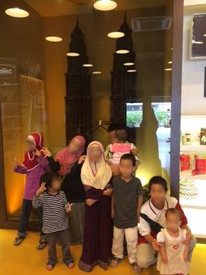 Tempat menarik Kuala Lumpur
