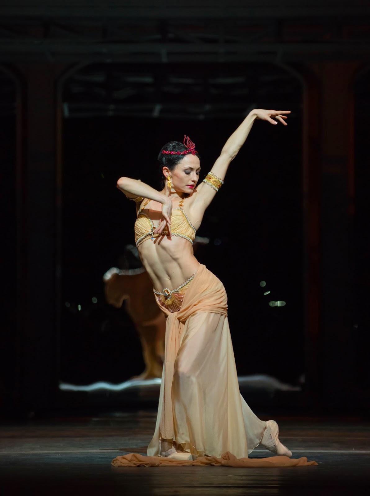 Exotic dancer blowjob foto 7