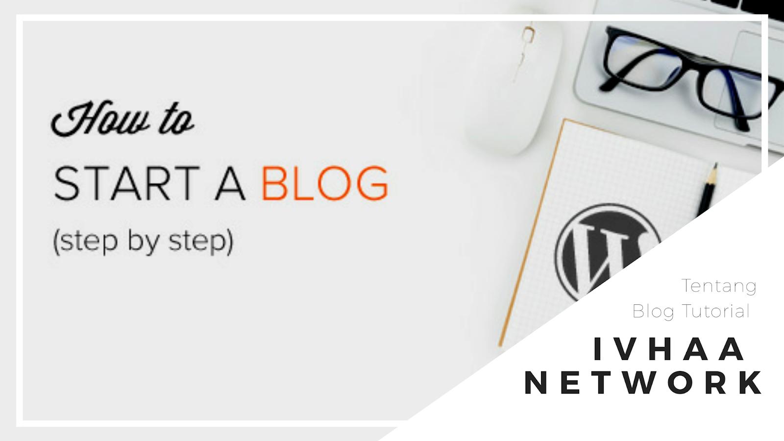 Bagaimana Membuat Blog di Platform Wordpress