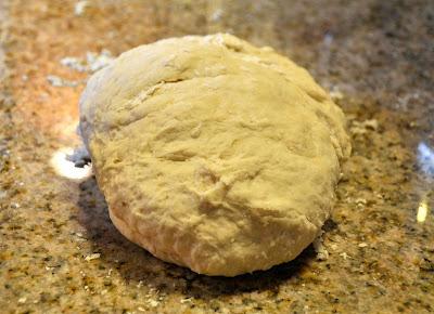 Easy Olive garden breadsticks ball of doe