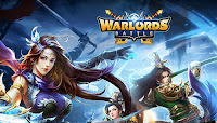 Warlords battle: Heroes Mod Apk + Official APK