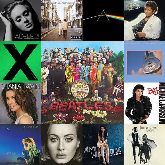 «Sgt. Pepper» des Beatles : l'album préféré au Royaume-Uni