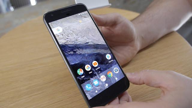 Google Pixel: manufacturer solves Bluetooth problems
