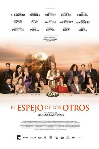 El espejo de los otros [2015] [DVDR] [NTSC] [Latino]