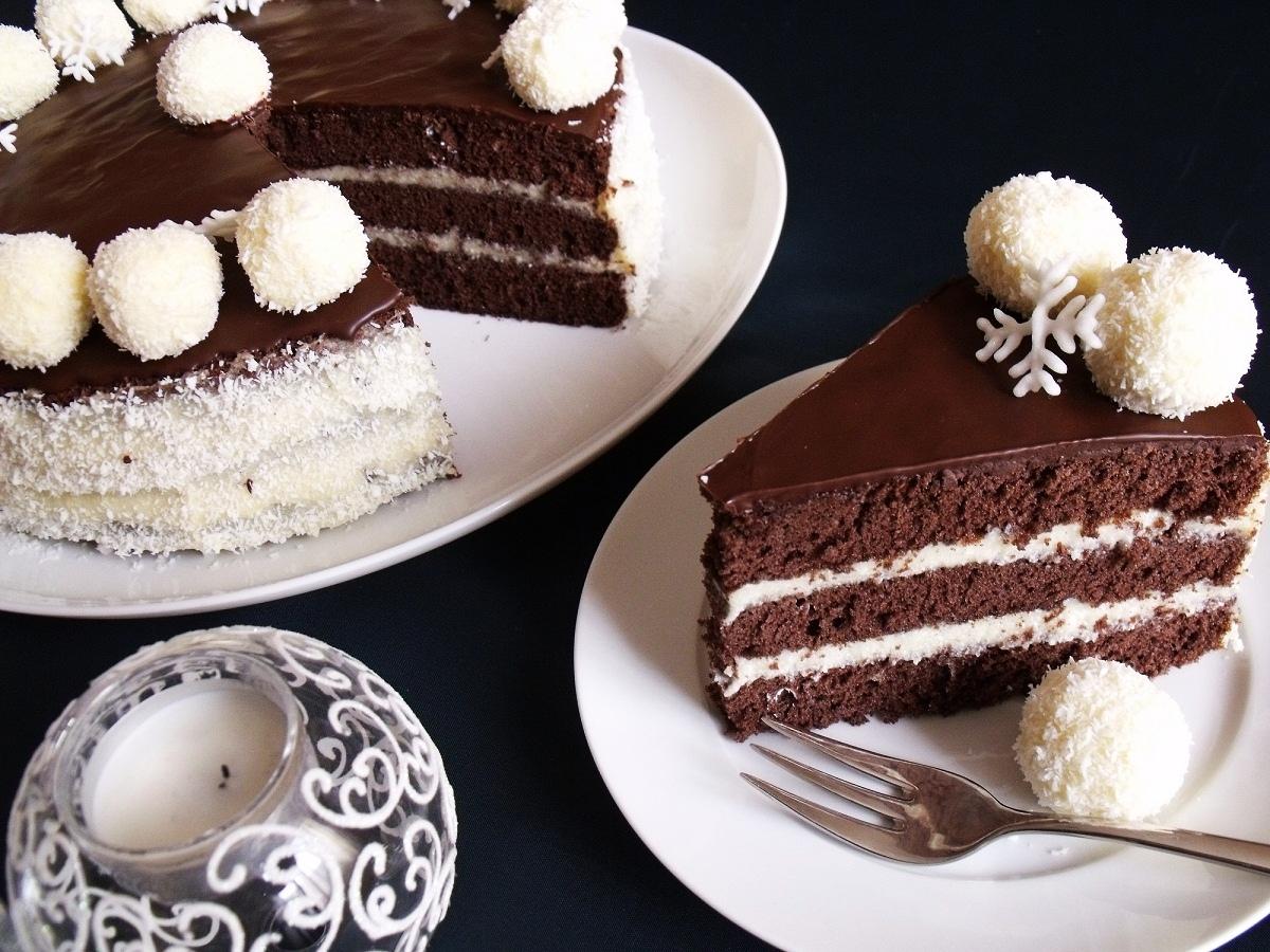 hólabda torta képek Citromhab: Hólabda torta hólabda torta képek