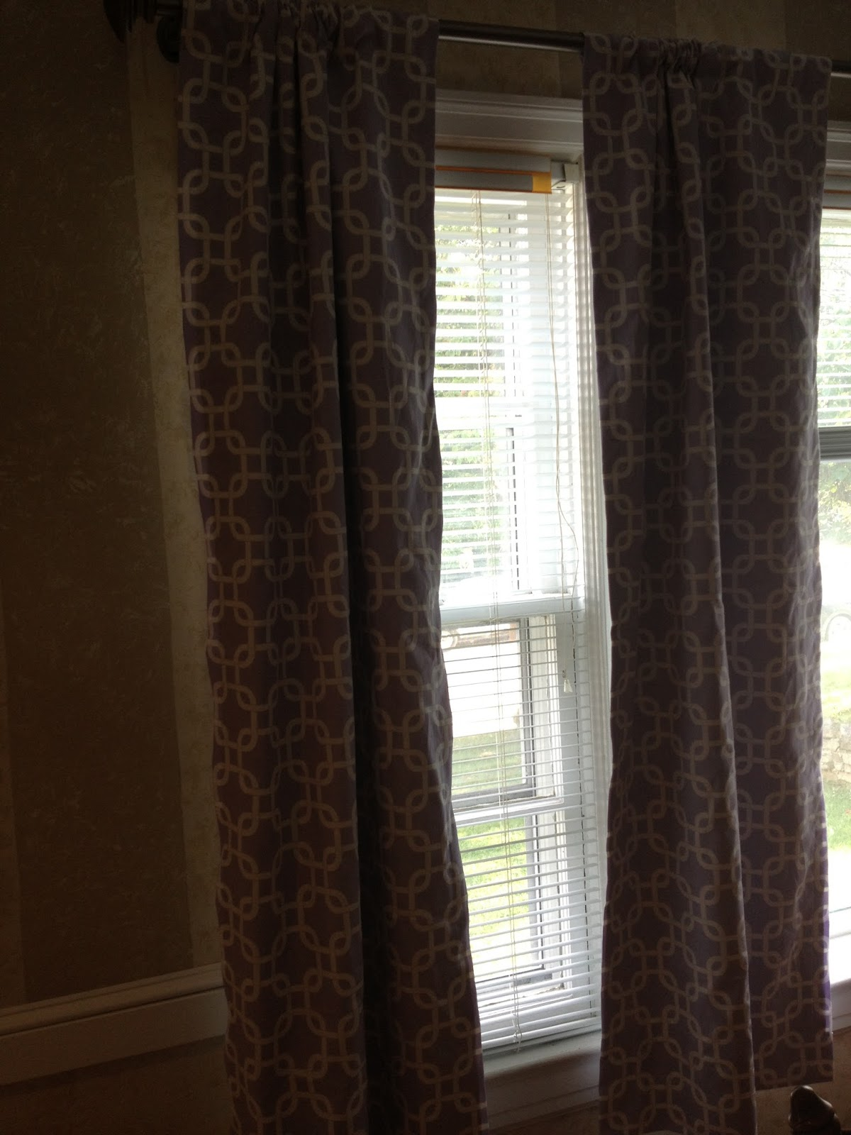Window Treatments By Melissa Annual Clearance Sale