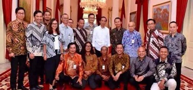 Pengamat: Yang Adu Domba TNI-Polri Justru Buzzer Jokowi dan Media Mainstream Pro Penguasa
