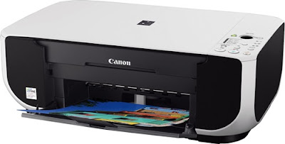 Canon PIXMA MP198 Driver Downloads