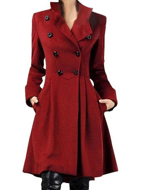 Top 5 Winter Coats in Trend