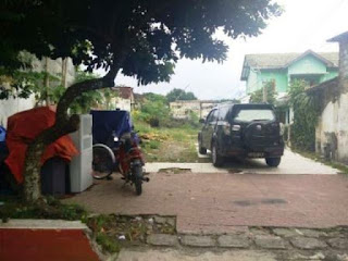 Tanah Dijual Timoho Jogja Strategis di Jalan Balirejo Dalam Kota Jogja 2