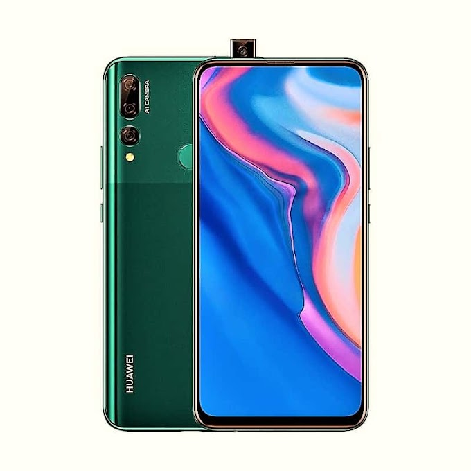 Huawei Y9 Prime 2019 with full-view display launched