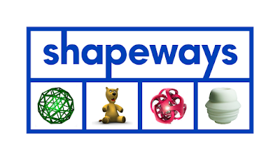 Shapeways & Future Direction by Aotrs Shipyards