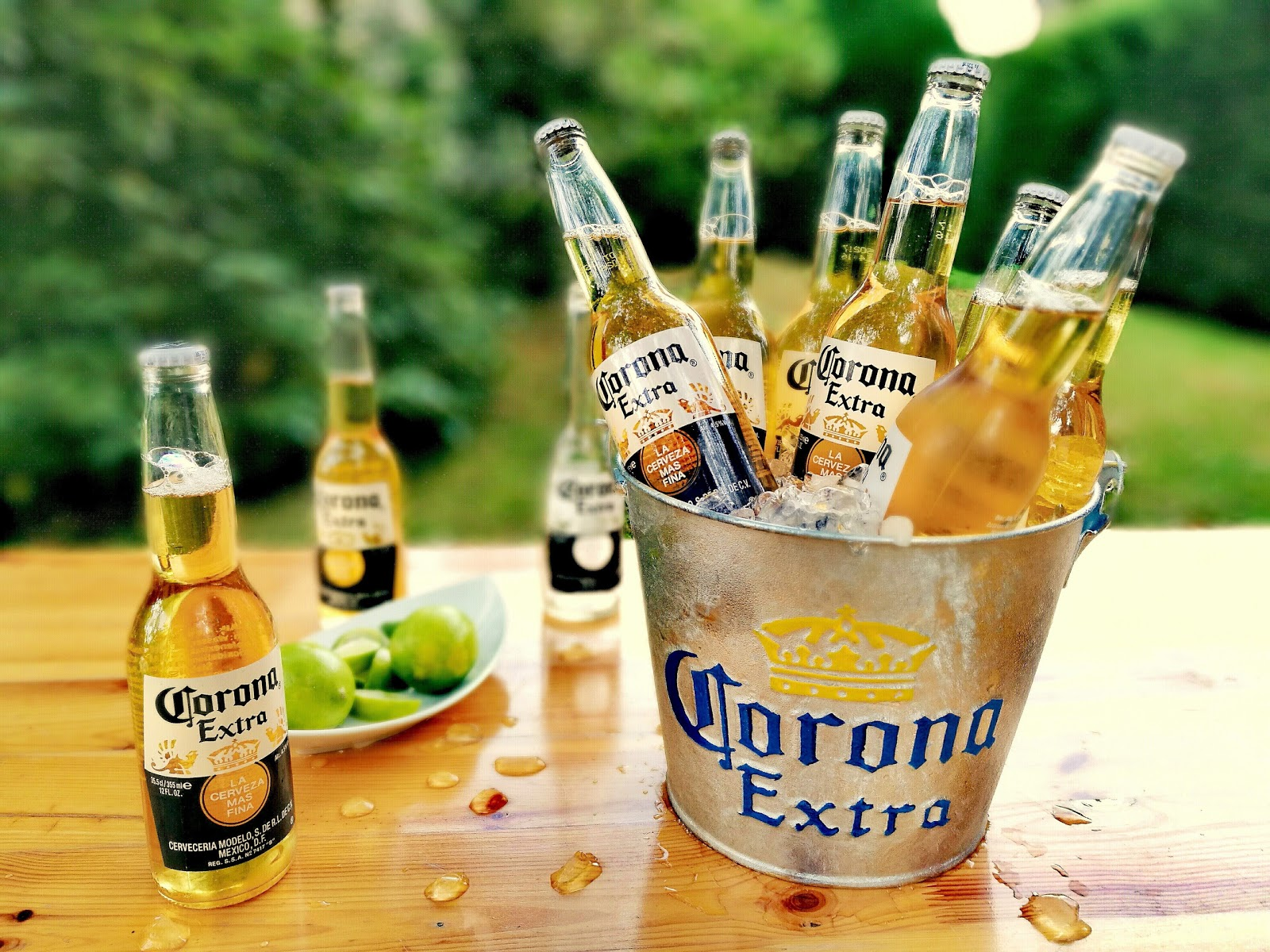 Sommer Corona