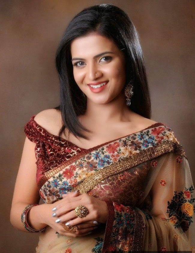 Coogled Vijay Tv Anchor Divyadarshini Dd Latest Pictures-6557