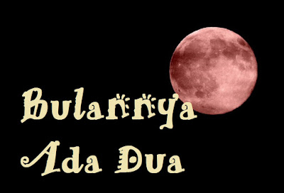 bulan, supermoon, moon, one day one post