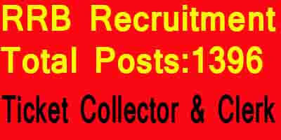 RRB Recruitment mumbai
