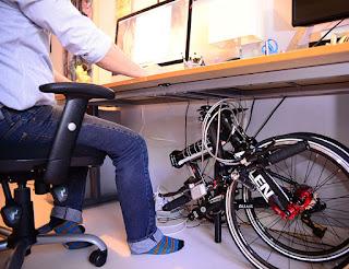 Allen Sports Ultra X Superlight Carbon bike, Ultra X folding bike, folding bike, bicycle
