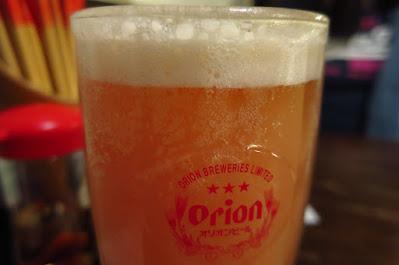 Nirai Kanai, grapefruit beer
