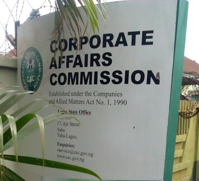 CAC Nigeria: 38,000 Companies De-Registered For Failing To File Returns