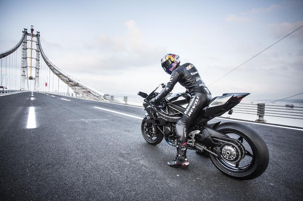 Kawasaki L Top Speed