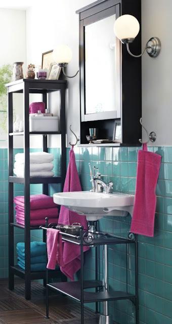 Polica za umivaonik IKEA/Sink shelf IKEA