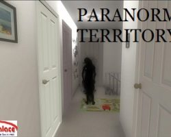 Paranormal Territory APK+DATA