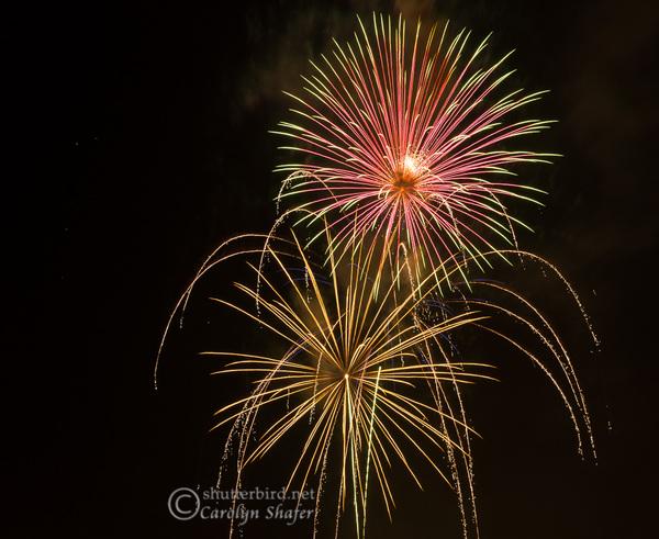 Vero Beach Fl Th Of July Fireworks