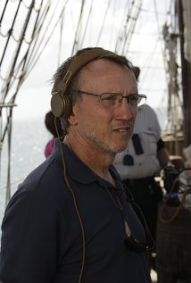 Steve Barron. Director of The Adventure of Pinocchio