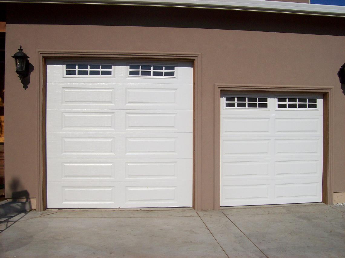Garage Door Parts: Garage Door Parts Used