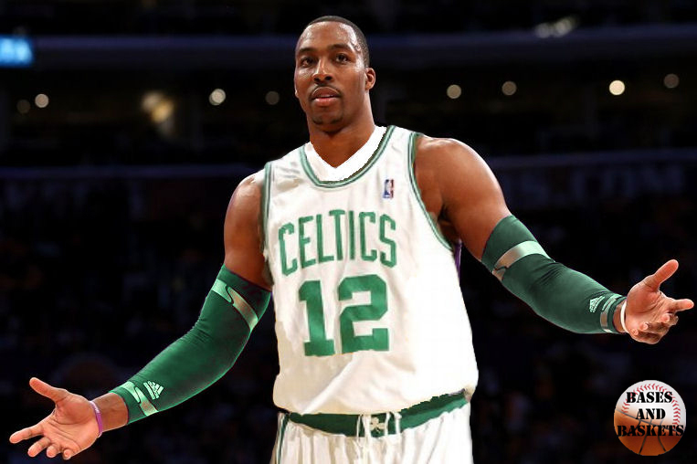 367fce159 Dwight Howard to the Celtics  a perfect ending to this Hollywood drama